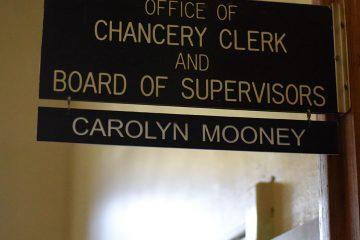 Chancery Clerk